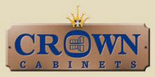 Crown cabinet
