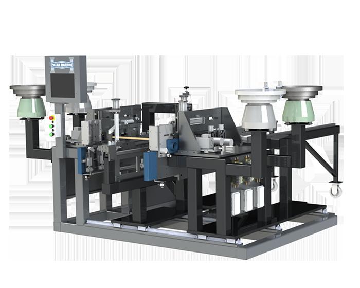 Industrial Woodworking Machinery Dowel Insertion Machine Cxd
