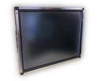 CNC Machine Touchscreen
